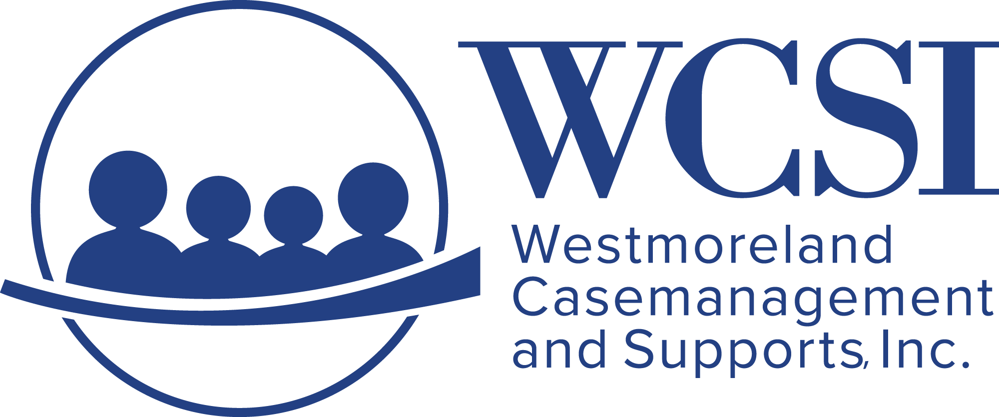 Westmoreland Casemanagement and Supports, Inc  WCSI